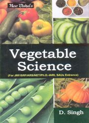 Vegetable Science