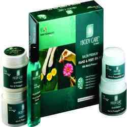 Body Spa Kits