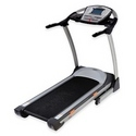 Motorised Treadmill (T-3550)