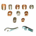 Metal Bushes, Metal Bushings, Automotive Bushings, Automotive Sintered Bushings,