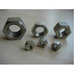 Titanium Nuts