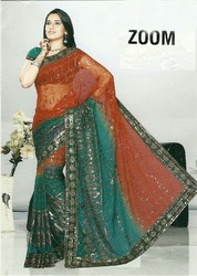 Designer Latest Sarees