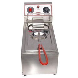 Deep Fat Fryer Table Top Model