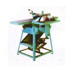 Surface Planner Cum Circular Saw Machine