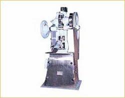 Multipunch Tabletting Machine Single Stroke