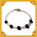 beaded anklets ladies beaded anklets fashion beaded anklets