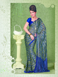 Ladies Cottan Sarees