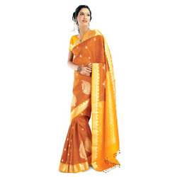 Kanchipuram Silk Saree-VI-01