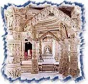 Jain Pilgrimage Tour 01