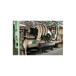 Centrifugal Chiller Services