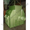 Municipal Waste Crusher