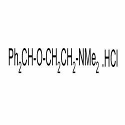 Diphenhydramine HCl  BP/USP