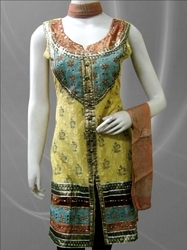 Anarkali Salwar Suits