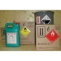 Hazardous Chemicals Delivery
