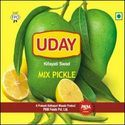 Uday Mix Pickle