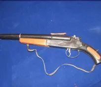 deepawali kids gun