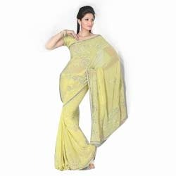 Indian Fashionable Sarees
