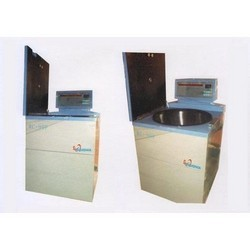 Refrigerated Blood Centrifuge-RC90F