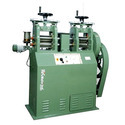 Wire & Sheet Rolling Machines