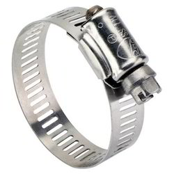 Ideal Hose Clamp