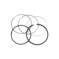Piston Ring Suitable for Bajaj 2 Wheelers