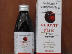 Rejuvit Plus Syp
