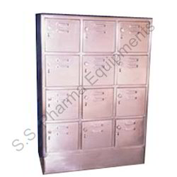 SS Pharma Locker