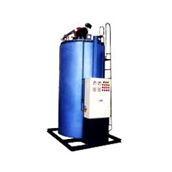 Thermal Oil Heater (Air Monoblock Burner)