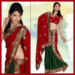 Special Ocassion Saree