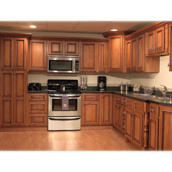 Kitchen cabinet - Modular Kitchen Cabinet, Wooden Kitchen Cabinets