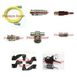 Extension Cable, Adapter, RF Probing