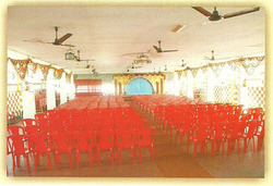 Party And Conference Halls Services