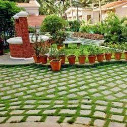 Garden Paving Services