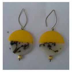 Rasin Earrings
