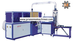 High Speed Paper Cup Shaping Machine