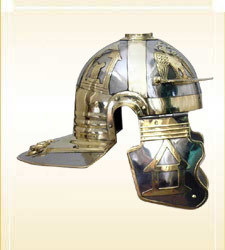 Roman Kings Helmet