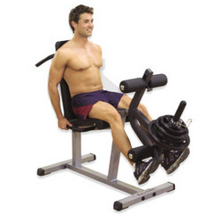 GLCE-365 : Leg Extension / Leg Curl Machine