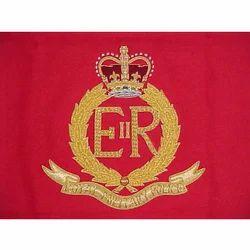 Royal Military Police Banner