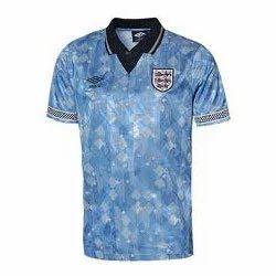 Sport Collar T-Shirts