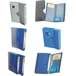 PP Business Card Holders