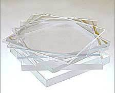 Acrylic Sheets, Rods, Tubes