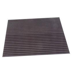 capacitor tray ptfe coating