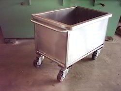 Rice Trolley