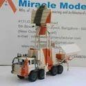 Military Radar Models