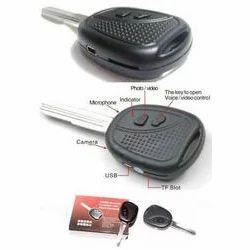 Spy Toyota Key Camera