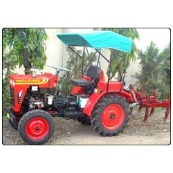 Mini Tractors With Cultivator