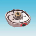 Round Edge Single Burner Stove