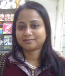 Mrs. Anita Jaiswal Joins as Director