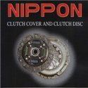 Nippon Clutch Covers and Clutch Discs