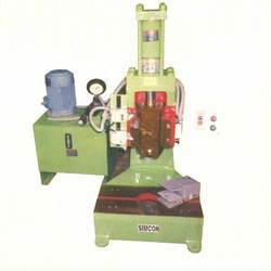 C Frame Single Cylinder Hydraulic Press
